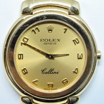 Rolex 18ct yellow gold Cellini