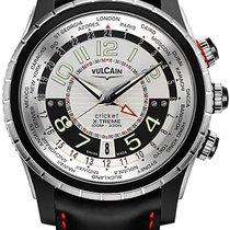Vulcain Aviator Cricket GMT Extreme 161925.163CF