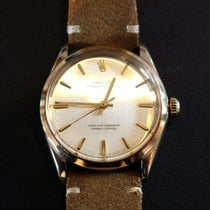 Rolex Oyster Perpetual  Gold from 1959