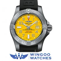 Breitling AVENGER II SEAWOLF Ref. A1733110/I519/152S/A
