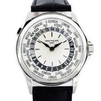Patek Philippe 5110G World Time 18K  Gold Mens Watch