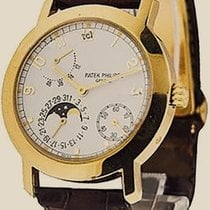 百達翡麗 (Patek Philippe) Complicated Watches 5055
