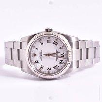 Rolex Oyster Perpetual Diamonds 116034