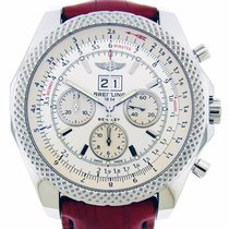 Breitling A4436412/G679 Bentley 6.75 Speed