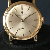Vacheron Constantin ----Classic elegant round case from the...
