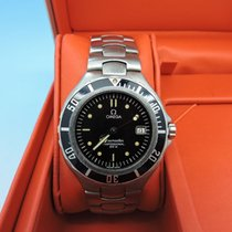 Omega Seamaster vintage Pre-bond – Men's watch
