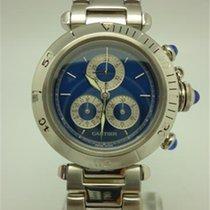 Cartier pasha chronoreflex 1352