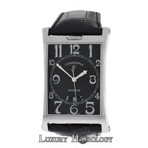 Chronoswiss Mens Imperator Constance CH2871W Date 18K White