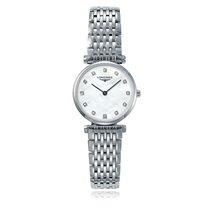 Longines La Grande Classique Diamond Dot Ladies Watch L42094876
