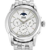 Oris Watch Artelier Complication 581 7546 40 51 MB
