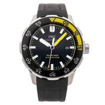 IWC Aquatimer IW3568-08