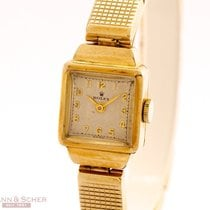 Rolex Vintage Lady 9K Yellow Gold Bj 1942