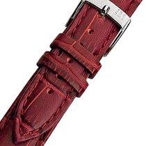 Morellato A01X2269480080CR14 rotes Uhrenarmband 14mm