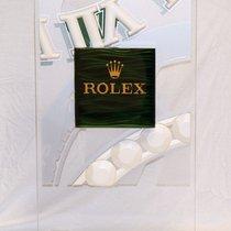 Rolex Original Rolex Display / Dekoration / Werbung / 500x 300mm