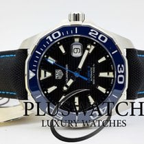 TAG Heuer AQUARACER Calibre 5 Automatic 41mm G