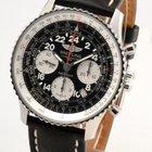Breitling Navitimer Cosmonaute Chronograph Chronometer...