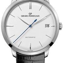Girard Perregaux 1966 Automatic 41mm 49527-53-131-bk6a