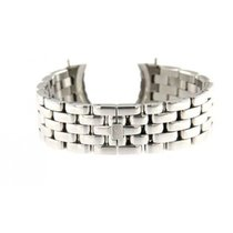 Eberhard & Co. Steel Bracelet For Chrono4 Ref: 31041...