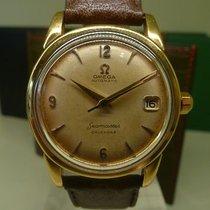 Omega vintage 1958 seamaster calendar ref 2849-5sc cal 503...