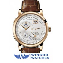 A. Lange & Söhne 1 Time Zone Ref. 116.032