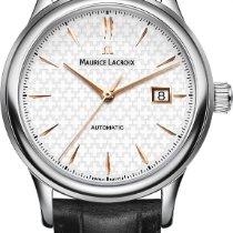 Maurice Lacroix Les Classiques LC6098-SS001-132-1 Herren...