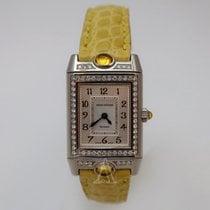 Jaeger-LeCoultre Women's Reverso Joaillerie Watch