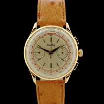 Breitling Chronograph - Ref.1190 - Kaliber188 - Bj. 1950/1960...