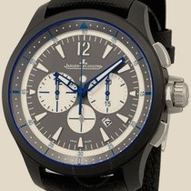 Jaeger-LeCoultre Master Compressor Chronograph Automatic