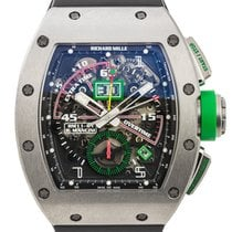 Richard Mille RM 011-01 Automatic Flyback Chronograph Roberto...