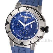 Harry Winston Ocean Sport Chronograph 200M Zalium 44MM...