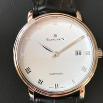 Blancpain Villeret Ultra Slim Automatic