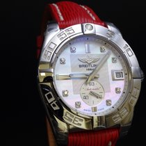 Breitling Galactic 36 Auto - Ref. 37330