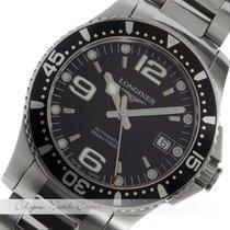 Longines Hydro Conquest Stahl L36424566