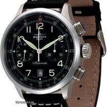 Zeno-Watch Basel Retro Tre Chronograph Bicompax