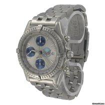 브라이틀링 (Breitling) Chronomat Blue Impulse