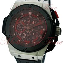 "Hublot Big Bang King Power ""UEFA Euro 2012"" ""Polan..."