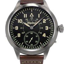 Alpina Pilot Heritage