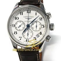 Longines Master Chrono 44mm Automatic Chronograph L26934783