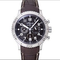 Breguet Type XXI Transatlantique Fly-Back Chronograph 42.5m