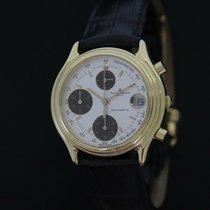 Baume & Mercier Baumatic Chronographe