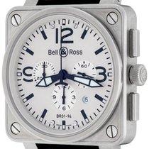 Bell & Ross Chronograph BR01-94