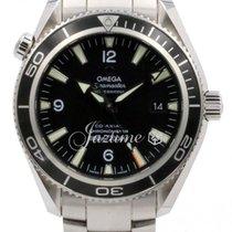 Ωμέγα (Omega) Planet Ocean 2201.50 42mm Movement Steel Black...