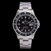 Rolex Gmt Master II Ref. 16710 (RO2669)