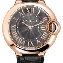 Cartier Ballon Bleu 40mm w6920089