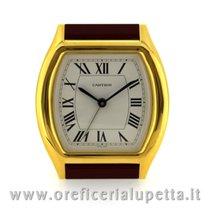 Cartier Table Clock 6601