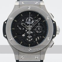 Hublot Aero Bang Tungsten