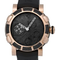 Romain Jerome Moon Dust DNA Mood Gold LE Automatic Men's Watch...