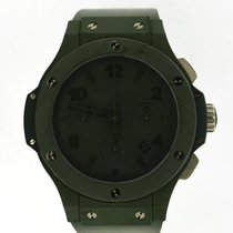 Hublot Big Bang All Green 301.GI.5290.RG
