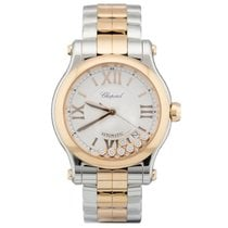 Chopard Happy Sport 36 mm Automatic Watch