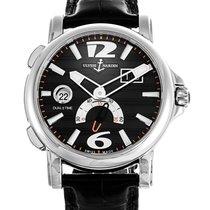 Ulysse Nardin Watch GMT Big Date 243-55/62